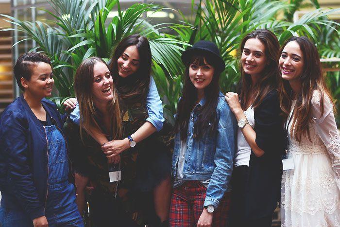 Bloggers One Day Blog Shop Pic: Joyce Meursing