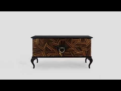 27 best Boca Do Lobo images on Pinterest Luxury furniture - boca do lobo sideboard designs
