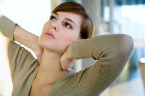 Как избавиться от головной боли. Как убрать холку на шее