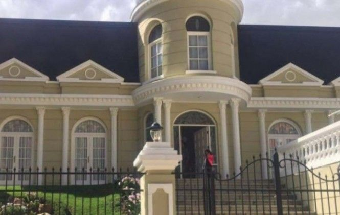 Ministerio Público allana la residencia de Gabriela Zapata, expareja de Evo Morales | Radio Panamericana