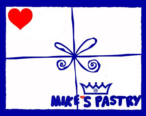 Mikes pastry - famous bakery but many others in the vicinity are just as delicious without the crazy lines and stressful ordering. Cannolis are good if that's your thing, I love the tiramisu