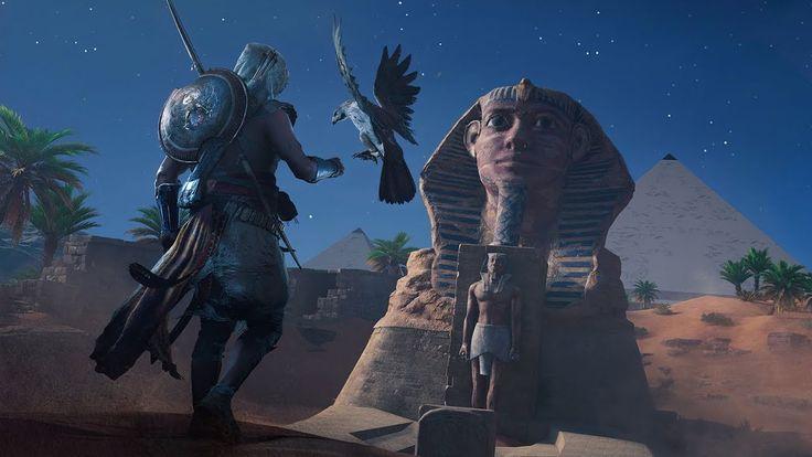 Assassin's Creed : EA Origins https://www.youtube.com/watch?v=6rjYXEYpuDo | Visit http://www.omnipopmag.com/main For More!!! #Omnipop #Omnipopmag