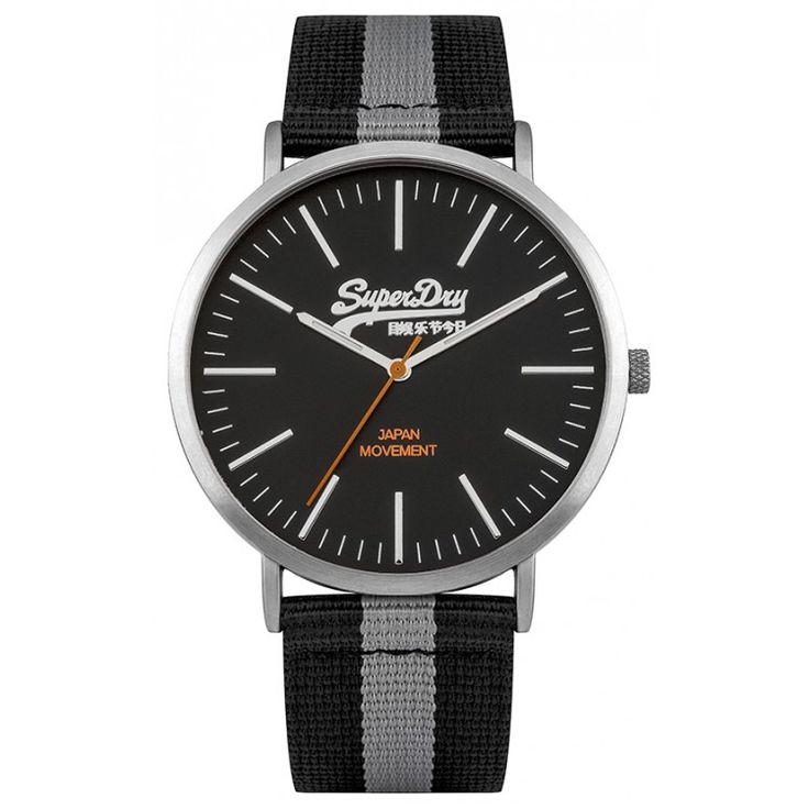 john-andy.com | Superdry SYG183BE ρολόι