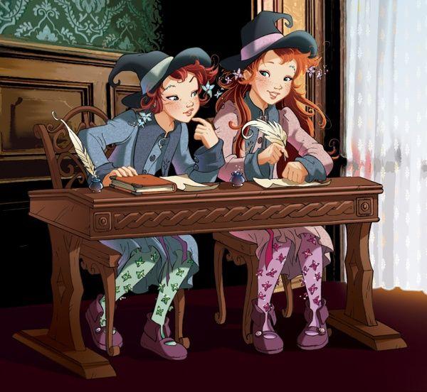 The Chronicles of Fairy Oak : Photo