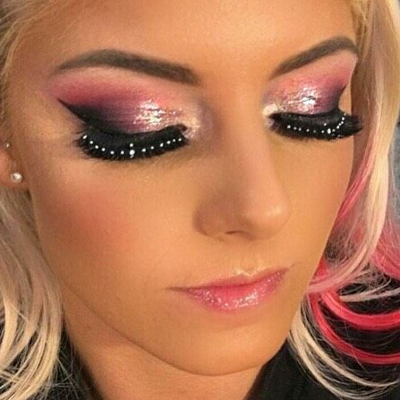 166 best images about alexa bliss on pinterest blue dip - Diva nails roma ...