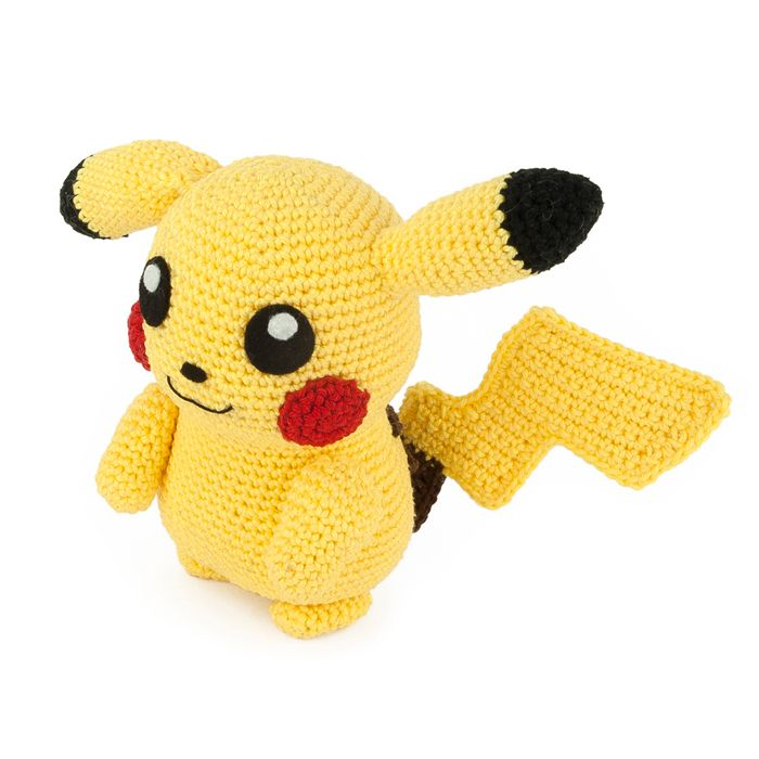 Mejores 117 imágenes de Pokémon Free Amigurumi Patterns en Pinterest ...