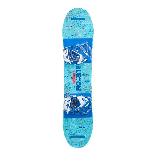 Burton Afterschool Special Junior Snowboard & Bindings 2017/18