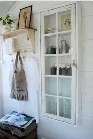 Billedresultat for væg gamle vinduer