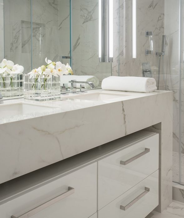 bal harbour interior design bathrooms miami modernmiami michaeldawkinshome