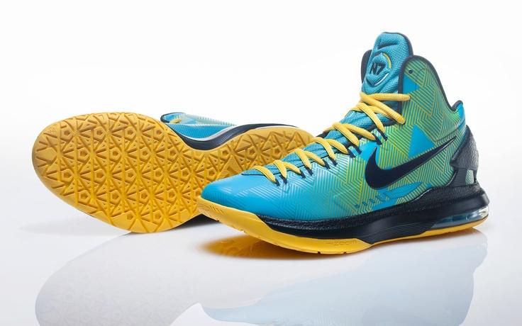 Nike N7 KD V