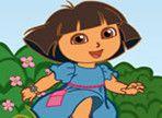 Lo scopo del gioco è trovare, nel tempo prestabilito, almeno tre facce uguali di Dora o dei suoi amici. Per proseguire con i livelli devi raggiungere gli obiettivi!