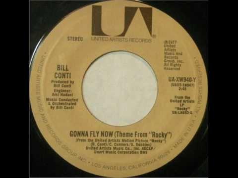 Bill Conti - Reflections - YouTube