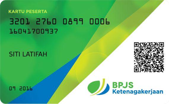 BPJSTKU - Personal Services (Dengan Gambar)