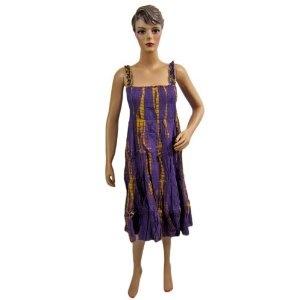 New Hippie Boho Gypsy Blue Cotton Indian Ethnic Print Womens Spaghetti Smocked Skirt Dress (Apparel)  http://www.amazon.com/dp/B0089JDISA/?tag=guimagtab-20  B0089JDISA
