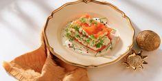 Lasagnes de saumon fumé - Cuisine Actuelle !