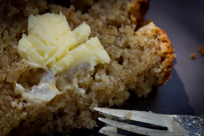 Super Moist Banana Bread | Want to try! | Pinterest