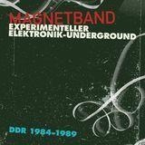 Magnetband: Experimenteller Elektronik [CD]