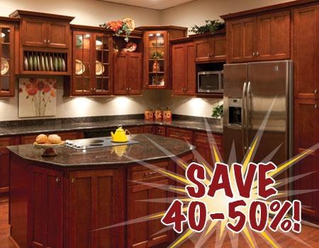 Discount Kitchen Cabinets in Houston! | Best kitchen ...