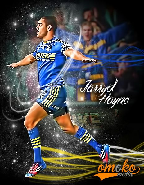 ''At the end of the day I'm human, we make mistakes. I think you don't go into [religion] with a perception of perfection, it's not designed for the perfect … if you were, why go? If you're perfect, you don't need church.'' ❤ Jarryd Hayne ❤ Parramatta Eels Australia
