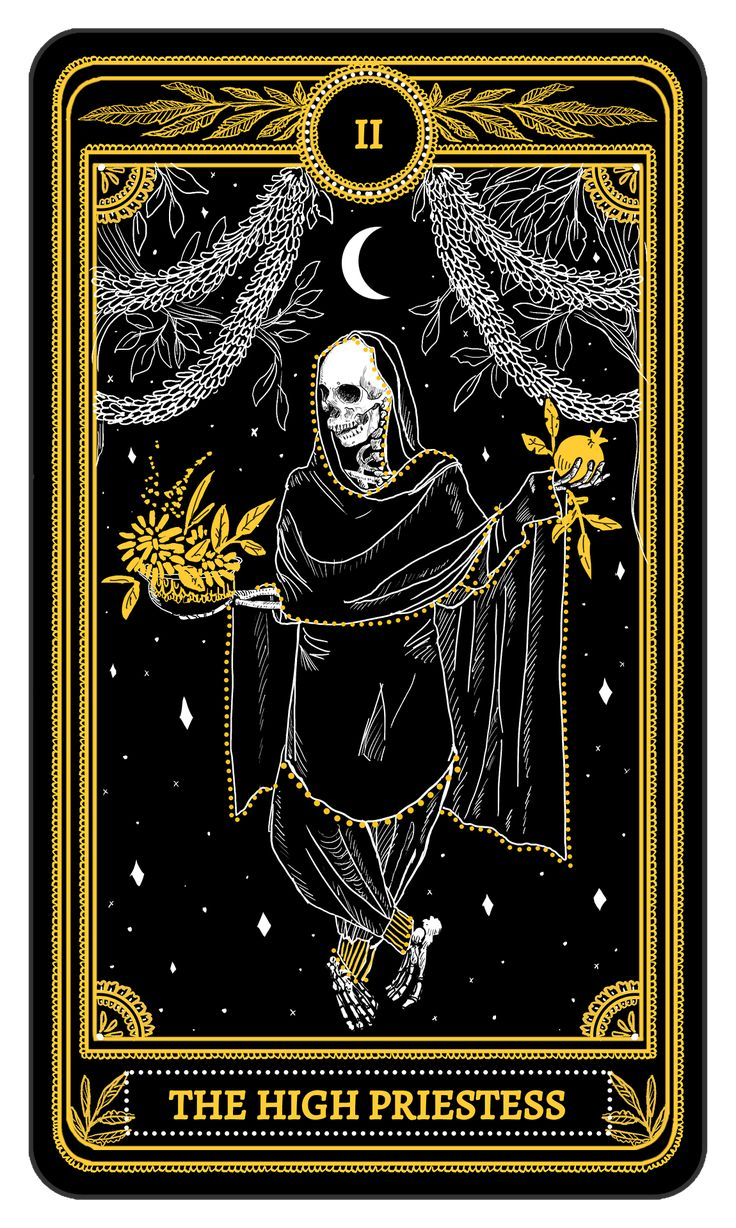 hi i'm amrit brar — The Marigold Tarot Major Arcana: The Fool, The...
