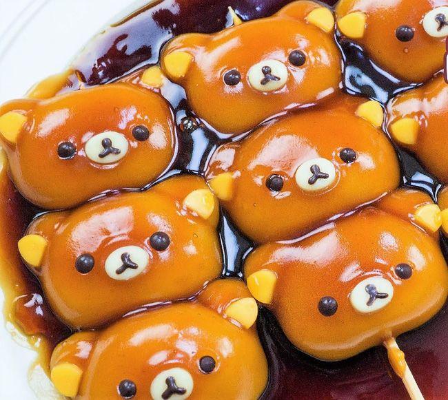 Thử ngay phiên bản bánh trôi độc đáo của Nhật Bản - Ảnh 10.