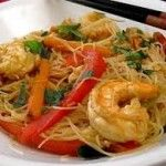 Fancy a quick & easy Thai prawn dish for the weekend!