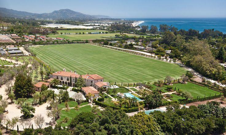 Villa Sevillano | Santa Barbara Vacation Rental