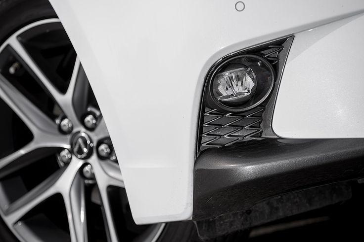 17 inch alloy wheel of Lexus CT200h F Sport see more pics of lexus: http://premiummoto.pl/01/28/lexus-ct200h-f-sport-nasza-sesja  #lexus #wheel #ct200h #hybrid