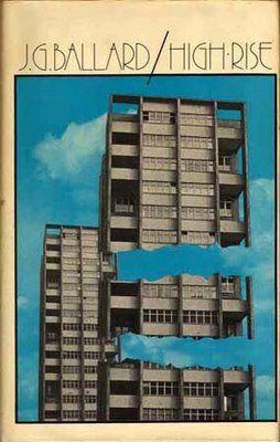 High Rise - J.G. Ballard