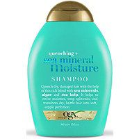 OGX - Quenched Sea Mineral Moisture Shampoo in  #ultabeauty