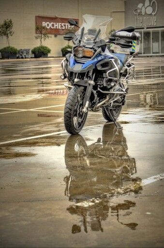 BMW 1200 GS ADVENTURE LIQUID COOLED
