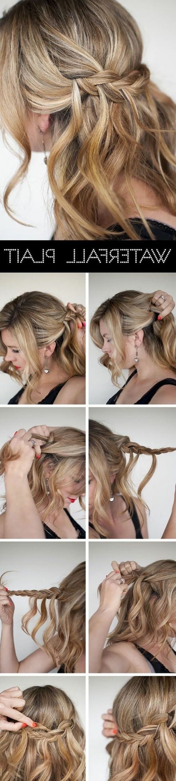 50 ideas for your mid-length hair hairstyle