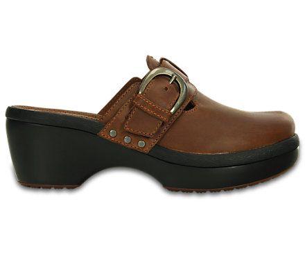 Crocs Women's Crocs Cobbler Buckle Clog | Women's Comfortable Clogs | Crocs Official Site