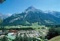 Camping Eichenwald Engelberg, Switzerland