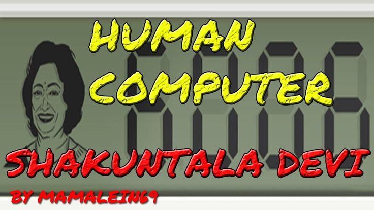 Shakuntala Devi - On November 04, 2013 there is a Google Doodle about Shakuntala Devi's 84th Birthday Google Doodle.