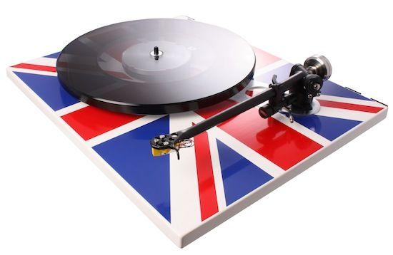 Rega RP6 : la nouvelle étoile du plus célèbre constructeur de platines vinyles British