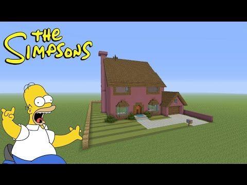 "http://minecraftstream.com/minecraft-tutorials/minecraft-tutorial-how-to-make-the-simpsons-house-the-simpsons-survival-house/ - Minecraft Tutorial: How To Make The Simpsons House ""The Simpsons"" Survival House Minecraft Tutorial: How To Make The Simpsons House ""The Simpsons"" Survival House In this video i show you how to make the classic ""simpsons house"" Cartoon House – https://www.youtube.com/playlist?list=PLVfyBBWTXosAdWj4ZsG8EhBtlW6vWfJMN Re"