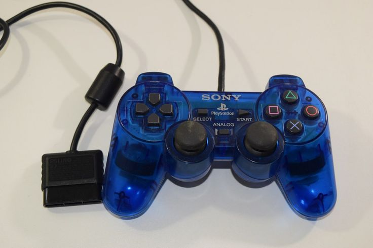 Official OEM Sony... just got posted! Check it out here: http://oceanside-flipping.myshopify.com/products/official-oem-sony-playstation-2-ps2-dualshock-2-controller-scph-10010-blue?utm_campaign=social_autopilot&utm_source=pin&utm_medium=pin  #Oceanside #OceansideCA #SanDiego #4Sale #Buy #Trade #Sell