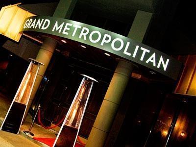 Venue: Grand Metropolitan, Mississauga