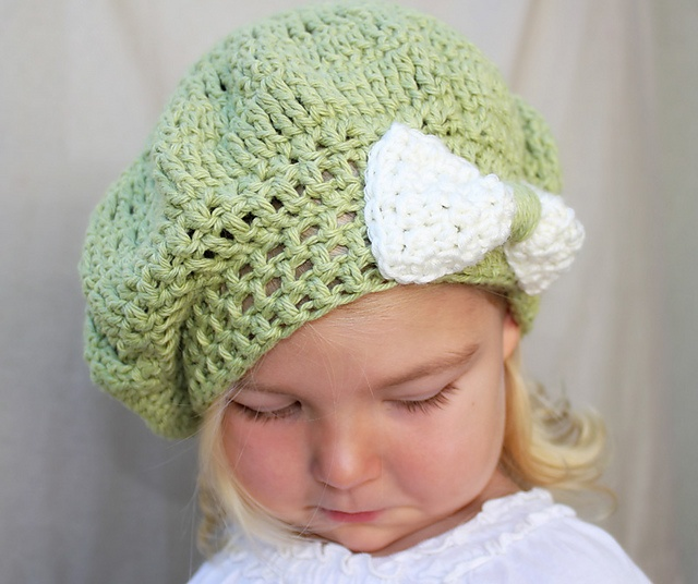 Knitting Pattern For Toddler Beret : 306 best images about HATS=SLOUCHY=SNOODS=BERET=TAM=HAIR ...