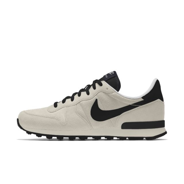Chaussure Nike Internationalist iD pour Homme | Nike red sneakers ...
