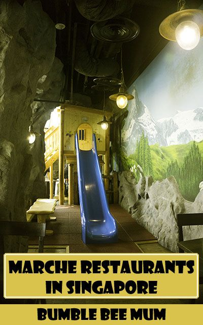 Dining with kids at Marche Restaurants in Singapore - Bumble Bee Mum: http://bumblebeemum.net/2015/11/13/marche-singapore-playgrounds-picky-kids-meals/
