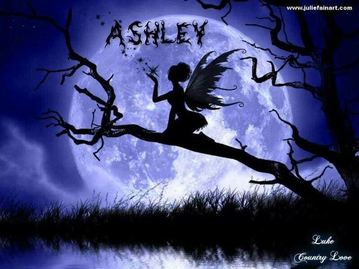 Name graphics ashley 547653 - Name gif