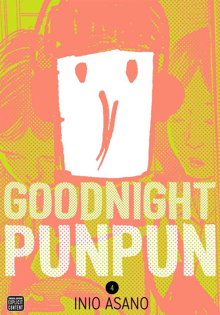 Goodnight Punpun vol. 4 by Inio Asano