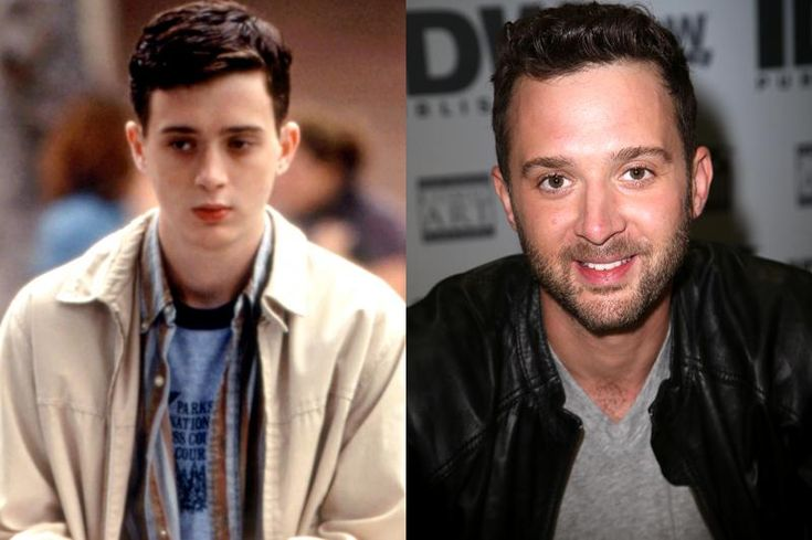 The only character that bothered Stifler was Paul Finch, who played by Eddie Kaye Thomas. He made his film debut on American Pie after getting his film degree and, needless to say, it worked wonders for his career. Finch was part of all four main American Pie movies and after the franchise ended, Thomas managed to find plenty of work on TV. He had a long run with Fox network when he starred in the sitcom, Til Death.