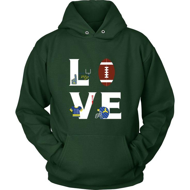 [product_style]-Head Coach - LOVE Head Coach - Football Trainer Profession/Job Shirt-Teelime