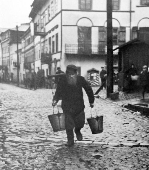 Roman Vishniac. Poland, 1930s. Just like that, in a few years, everything gone, destroyed, but not forgotten.