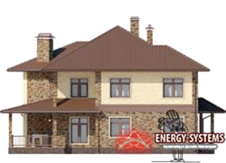 Проектирование 2-этажного дома. РАЗРАБОТКА ПРОЕКТА НА СТРОИТЕЛЬСТВО КОТТЕДЖА  Двухэтажные дома отличаются просторностью и высокой комфортностью, они идеально подходят для загородной жизни, обеспечивают прекрасные жилищные условия даже для больших семей, а потому о них мечтают очень многие граждане. Строительство дома... http://energy-systems.ru/main-articles/architektura-i-dizain/9164-proektirovanie-2-etazhnogo-doma-3 #Архитектура_и_дизайн #Проектирование_2_этажного_дома