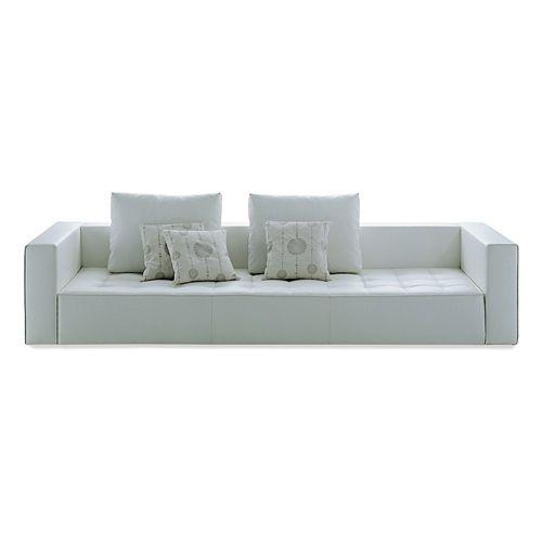 Kilt Sofa - design Emaf Progetti - Zanotta