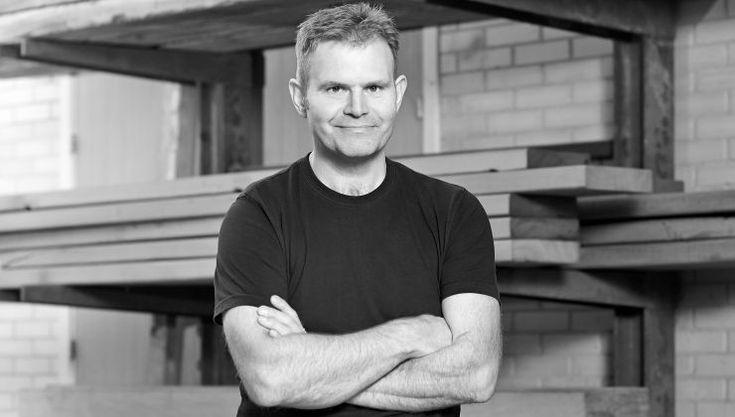 THORS-DESIGN Founder, Carsten Thor.